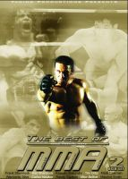 The Best of MMA by fadingaway