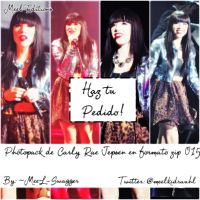 PhotoPack de Carly Rae Jepsen 015 by MeeL-Swagger
