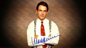Mark Harmon Young Mark by Dave-Daring