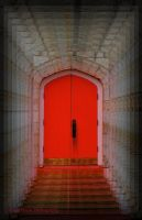 Door to Madness by GlassHouse-1