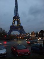 My type S in paris 8 by Tay-GSi