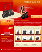 Bag Website by Nas-wd