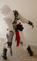 assassins creed ALTAIR by trafalgarlaw5555