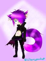 V-Kei Cheshire Adopt [CLOSED] by BLUberrypanda