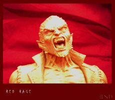 Red Rage by Arthammer