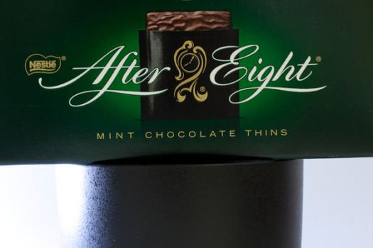 after eight on stand by Leendro