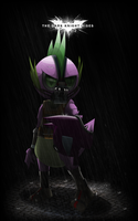 Spike-Bane: The Dark Knight Rises by Arby-Works