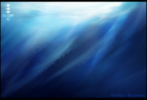 One piece 618 Background by iGeerr