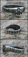 Signet Ring by hollow-reenact