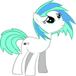 Fru Ino OC -without wings by DerpyEffinHooves