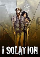 ISOLATION Cover by matches23