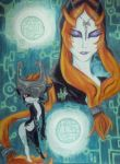 Midna's by kaNniS-MoonHylia