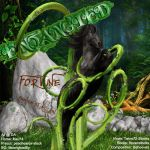 Entangled Fortune by Behooved