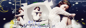 [Cover Zing] Moonlight Girl Gayoon by YongYoMin