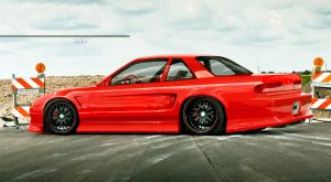 silvia Red Devil II by pedrimm