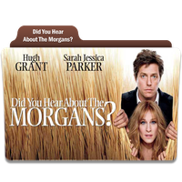Did You Hear About The Morgans? by Movie-Folder-Maker