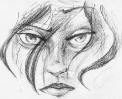 Charcoal Experiment by MrThesaurus