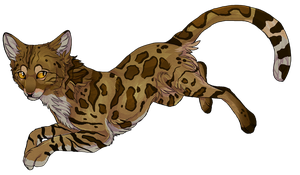 Bengal-Commission by MapleSpyder