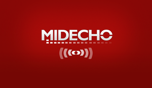 MIDECHO Logo by neadodesigns