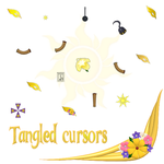 Tangled by SireaSis