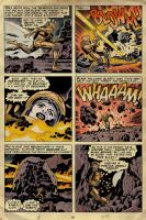Kirbys page by judson8