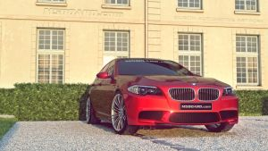 BMW_M5_F10_Design B_III by DuronDesign