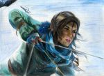 Rise of the Tomb Raider by PipisGamer