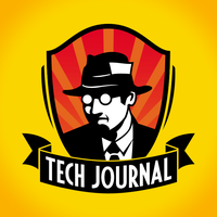 Tech Journal Seal by loc0