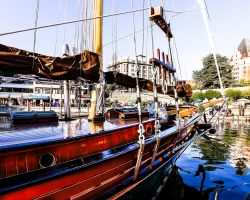 Victoria Classic Boat Show 2 by adeloor