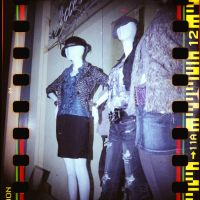 Mannequins by acidfast