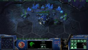Overlay for Reddit : Terran by HanzoSC2