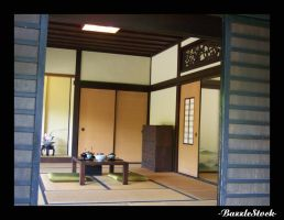 japan house5 by BazzleStock