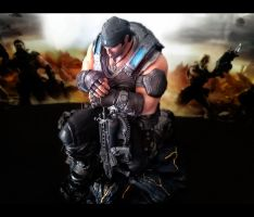 Gears Of War 3 Epic Edition by RaynePhotography