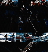 Percy Jackson: sea of monsters - picspam by pandaisia