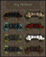 RPG Map Elements 72 by Neyjour