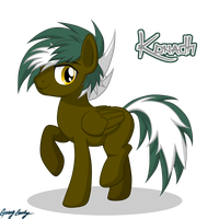 [Request] for Konadh324 by GoingLucky