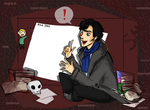 The science of deduction by vanipy05
