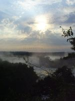 Iguazu falls by SeeTheMagic