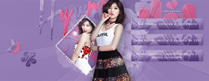 ++Hyuna by lightofneon
