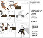 [WIP] The Singarti Hunter - First Mission Page 3 by KeIIion