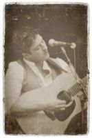 Mr. Marcus Mumford by epicawkwardsilence