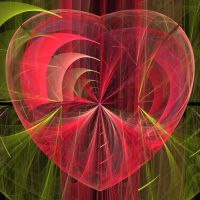 Mended Heart by Shyruban