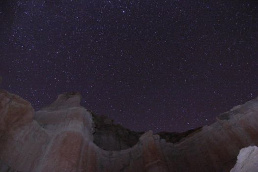 Red Rock, CA by persomatey