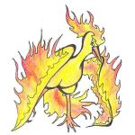 Moltres CPS by Astricon