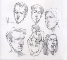 09-20-13 Sketches by Eyth