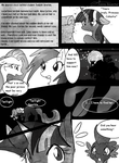 MLP Comic (needs a Titel) Page 001 by JB-Pawstep