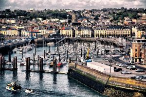 Dieppe by cahilus