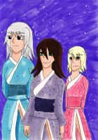 Thanks for the 7,000 hits by Rukia1000