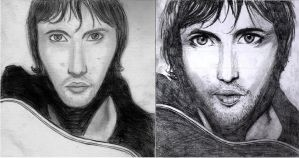 James Blunt-Kick your Own Ass by tite-pao