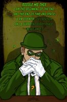 Riddle Me This by PaulOoshun